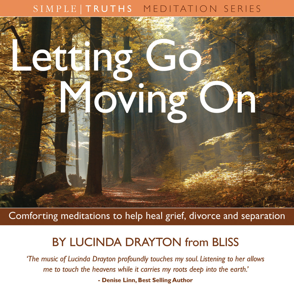 Letting Go, Moving On - Lucinda Drayton - MP3 Download