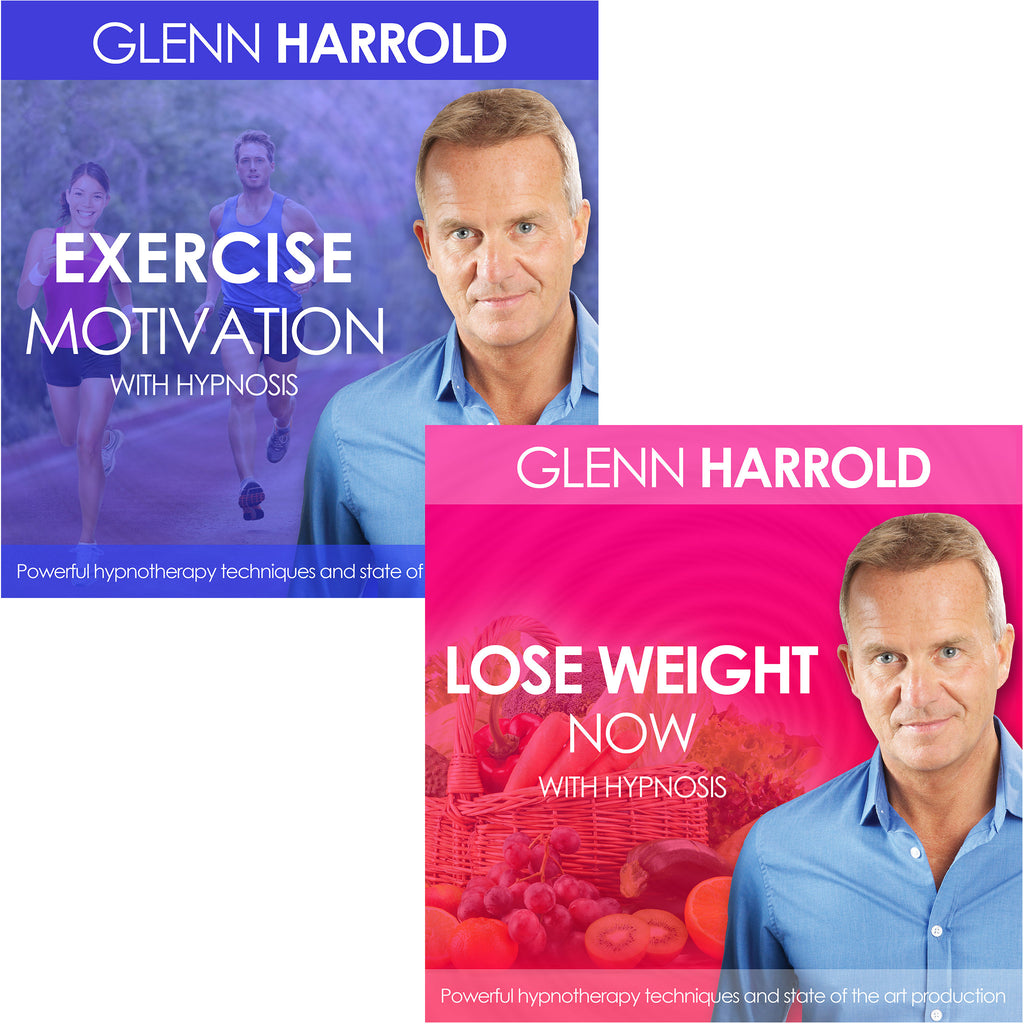 Lose Weight Now & Exercise and Fitness Motivation MP3s