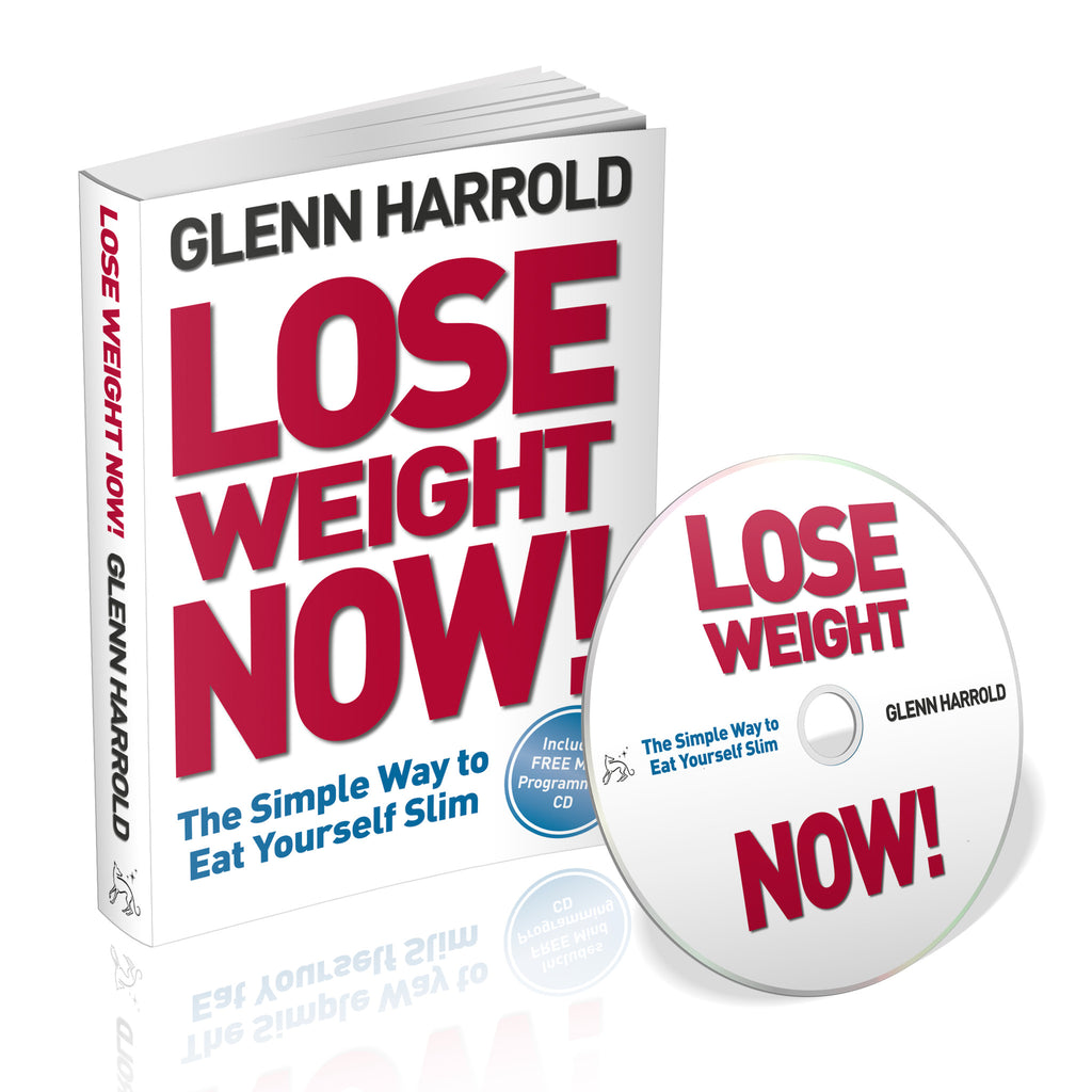 Lose Weight Now! - Book & CD