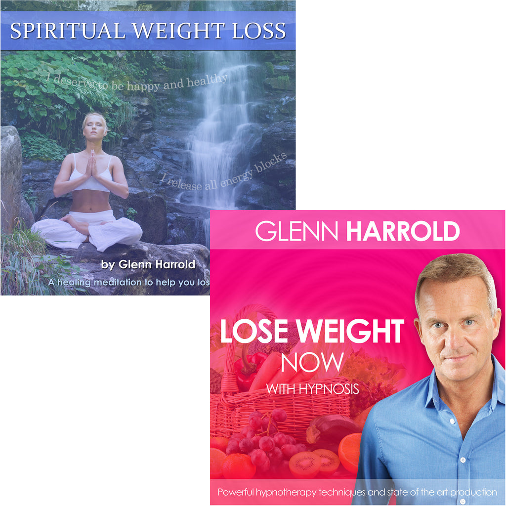 Spiritual Weight Loss & Lose Weight Now! - MP3 Download