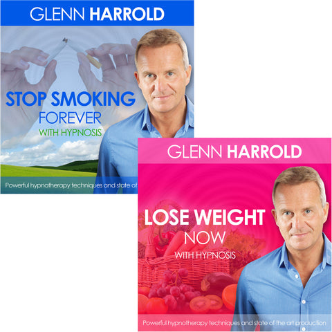 Stop Smoking & Lose Weight Now! MP3s