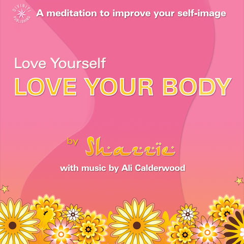 Love Yourself Love Your Body - Shazzie - MP3 Download
