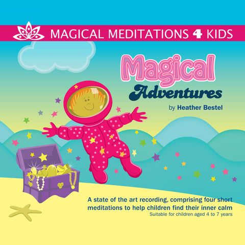 Magical Adventures - MP3 Download