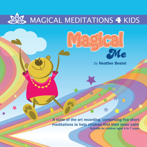 Magical Me - MP3 Download