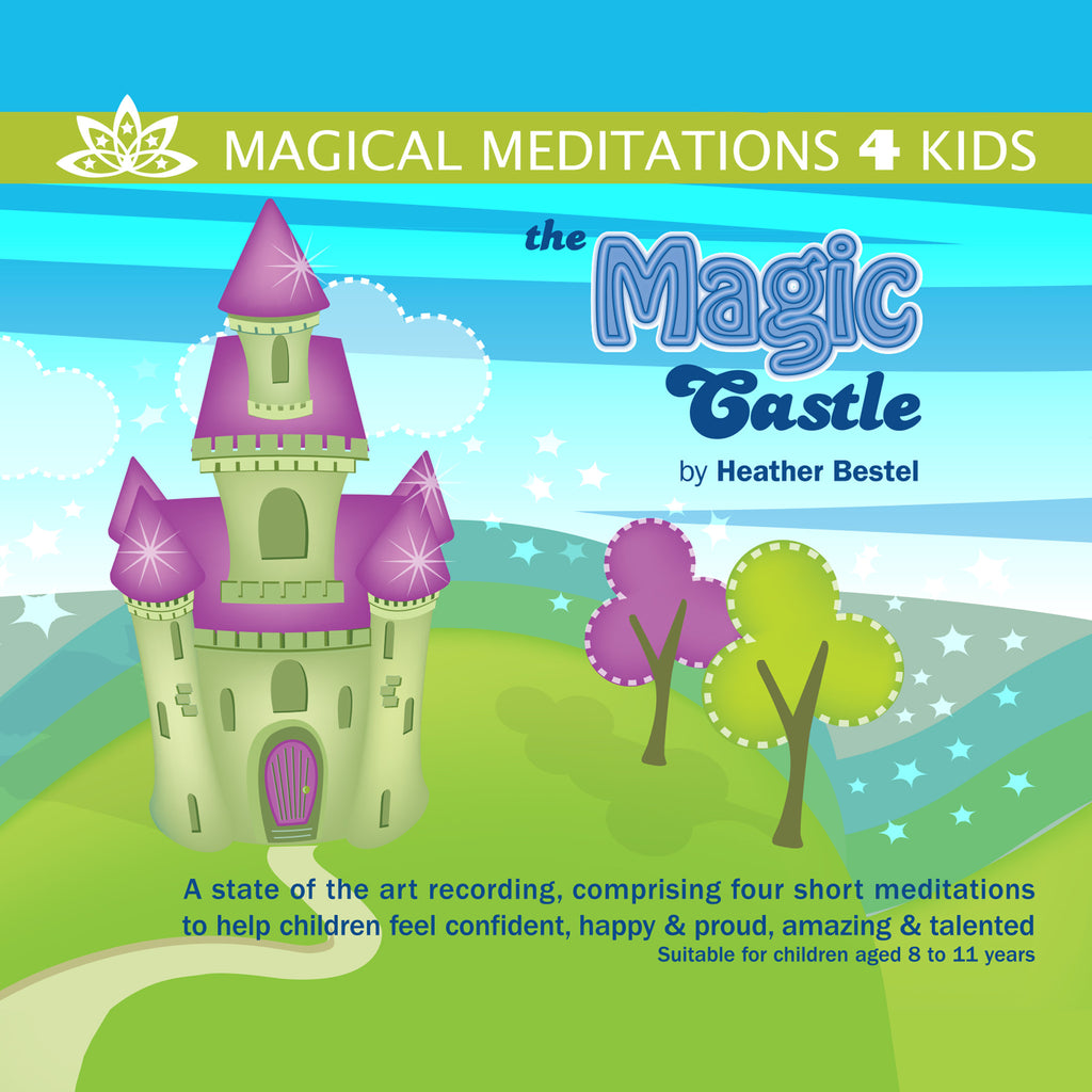 The Magic Castle - MP3 Download