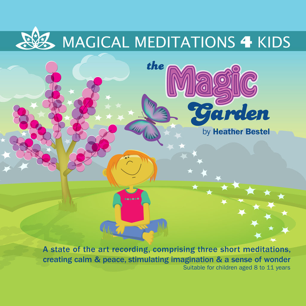 The Magic Garden - MP3 Download