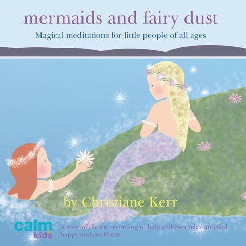 Mermaids and Fairy Dust - MP3 Download