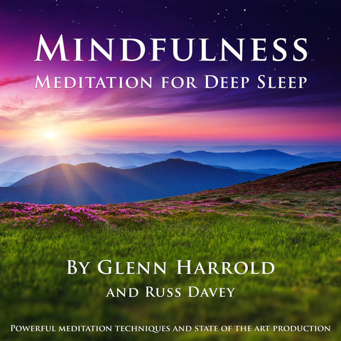 Mindfulness Meditation for Deep Sleep - MP3 Download
