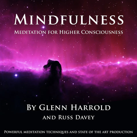 Mindfulness Meditation for Higher Consciousness - MP3 Download