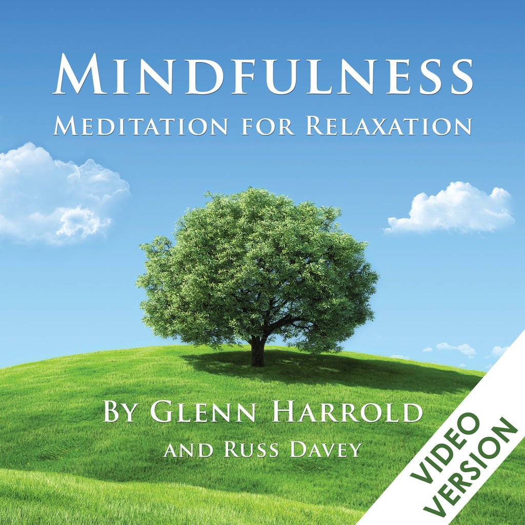 Mindfulness Meditation for Relaxation - HD Video Download