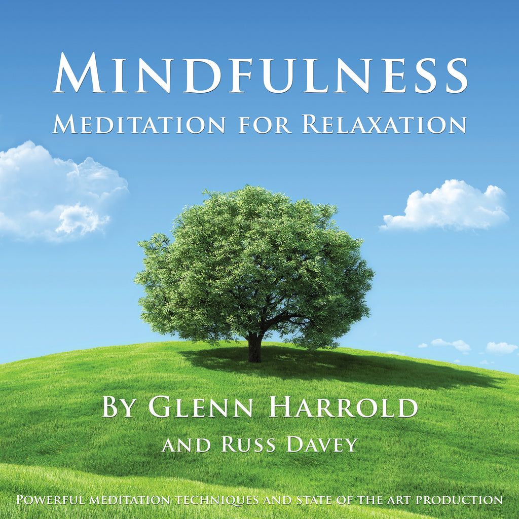 Mindfulness Meditation for Relaxation - MP3 Download