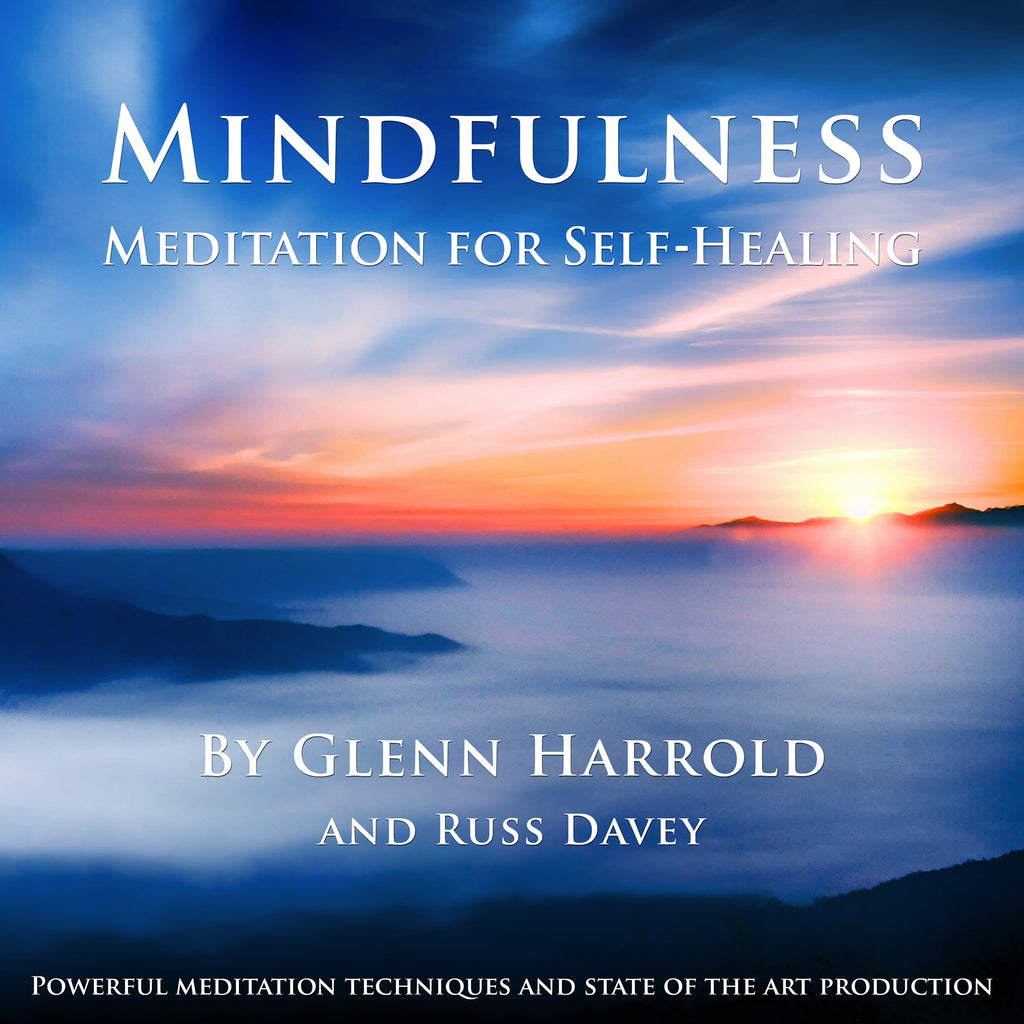 Mindfulness Meditation for Self-Healing - MP3 Download