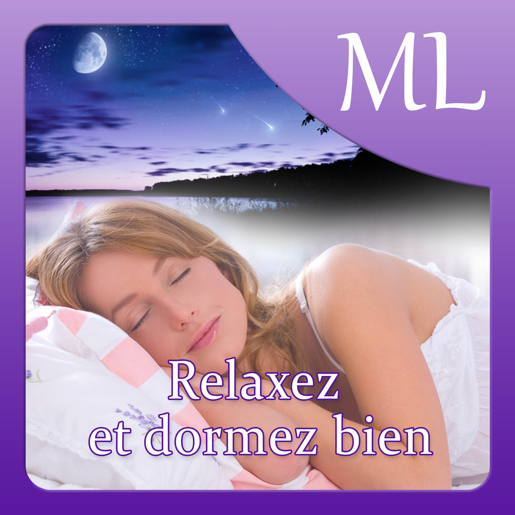Relaxez et dormez bien - MP3 Download