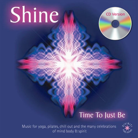 Time Just To Be - Shine - CD