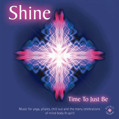 Time Just To Be - Shine - MP3 Download