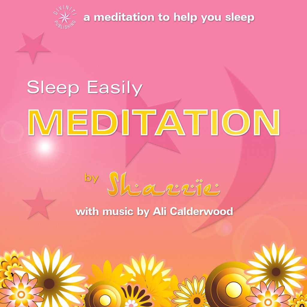 Sleep Easily Meditation Full Version - Shazzie - MP3 Download