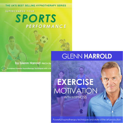 Sports Performance & Exercise and Fitness Motivation MP3s