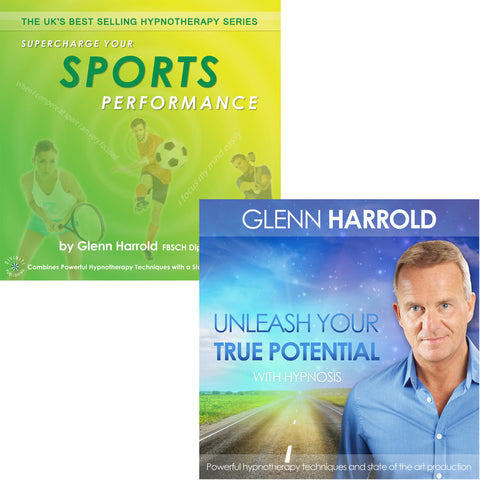 Sports Performance & Unleash Your True Potential MP3s