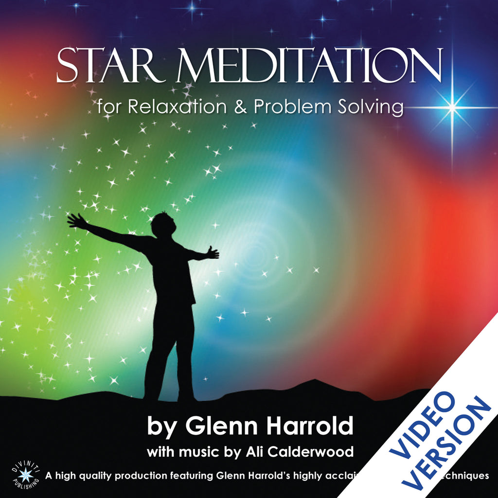 Star Meditation - HD Video Download by Glenn Harrold