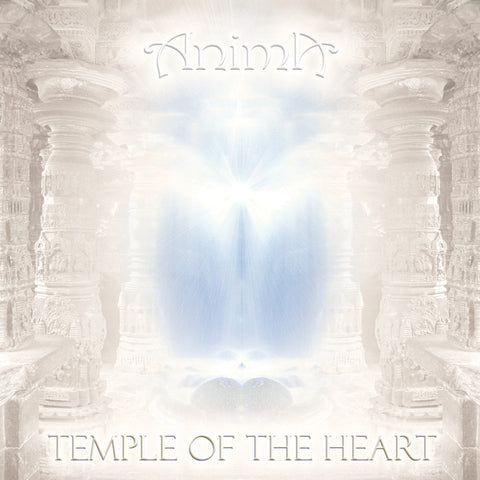 Temple Of The Heart - Anima - MP3 Download