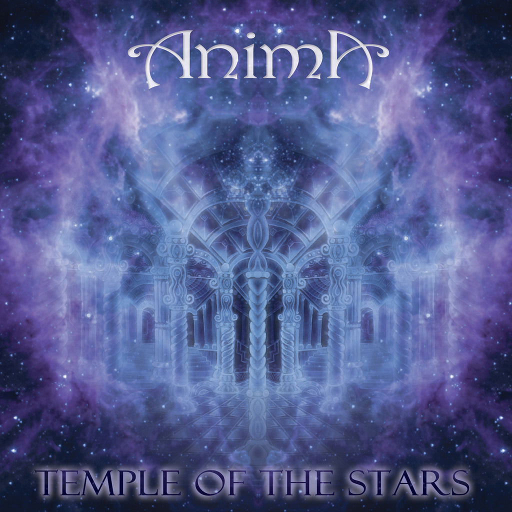 Temple Of The Stars - Anima - MP3 Download