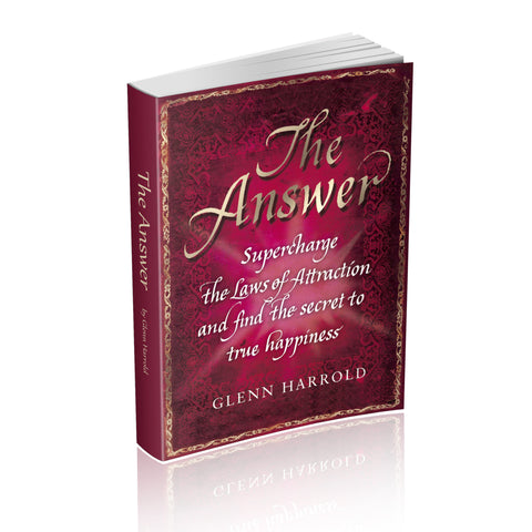The Answer - Book & MP3 Download