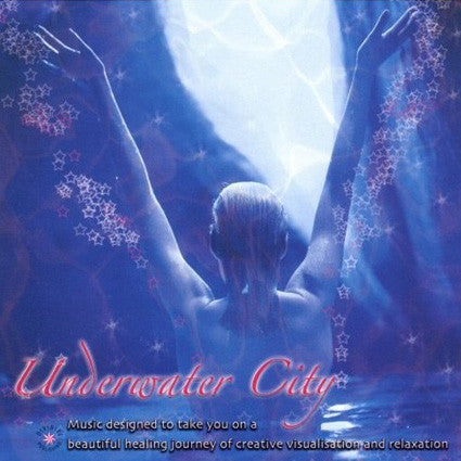 Underwater City - Kerry McKenna - MP3 Download