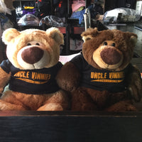 "Uncle Vinnie's Comedy Club Plush  ""Teddy Bears"""