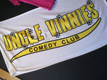 "Uncle Vinnie's Comedy Club ""Beach or Bath"" Towel"