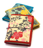 Fair Trade Journals, Diaries, Sketchbooks and Note Cards!
