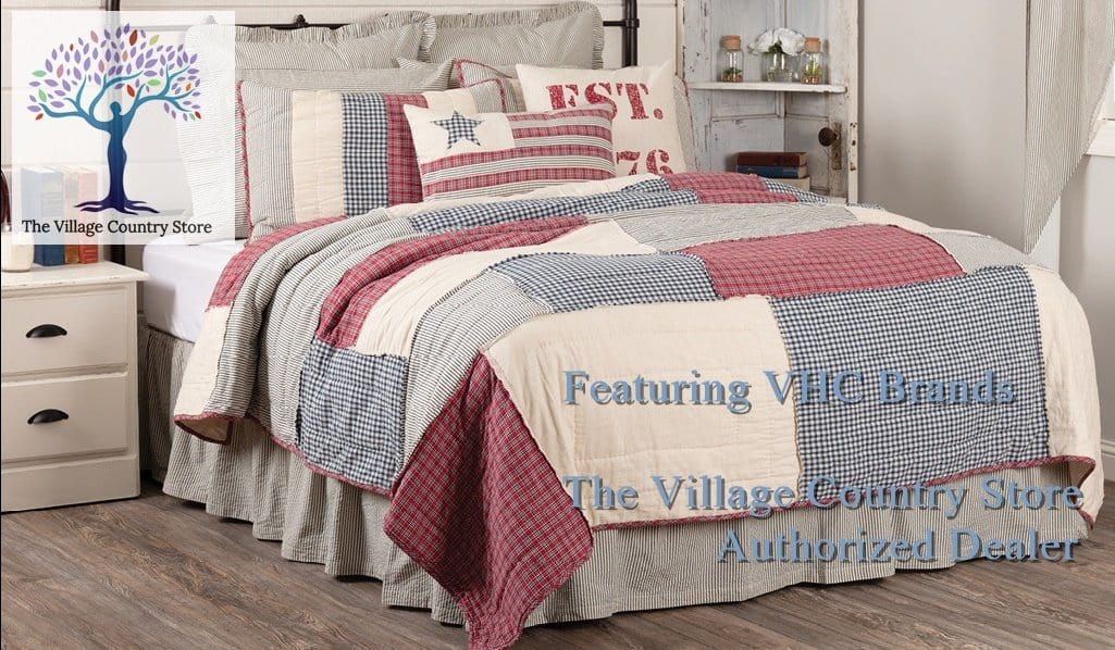VHC Brands - The Village Country Store - We're Growing!!
