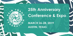Fair Trade Federation 25th Anniversary Conference & Expo