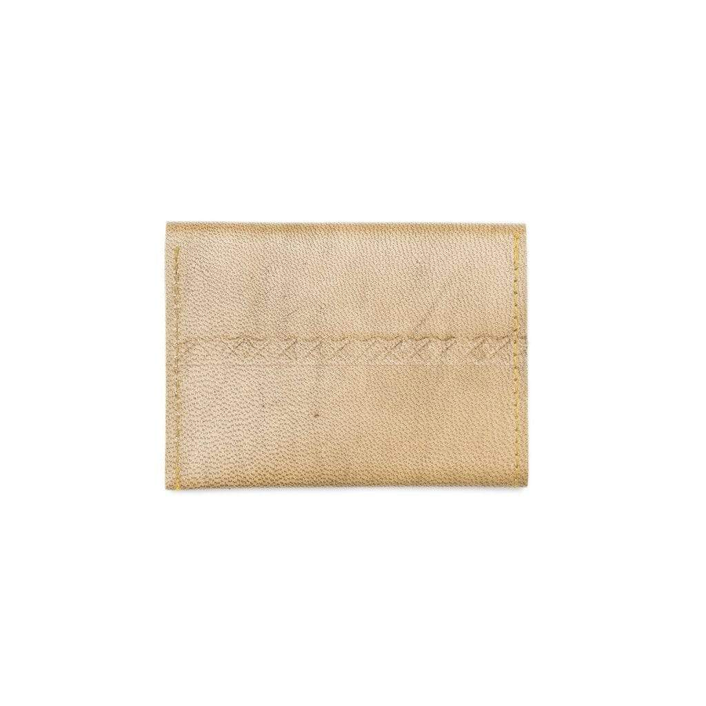 Matr Boomie (W) Wallet Sustainable Leather Wallet - Caramel - Matr Boomie (W)