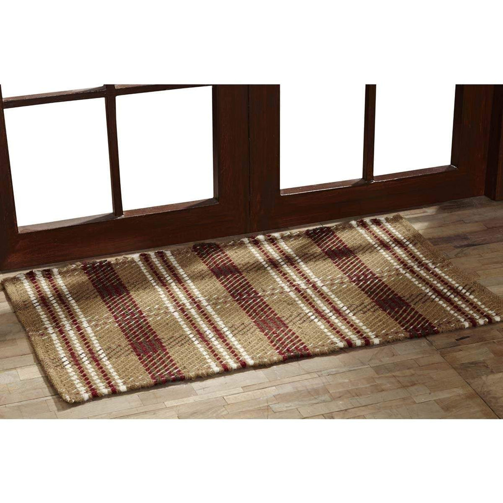 Oak & Asher Rug Berkeley Wool & Cotton Rug Rect 36x60
