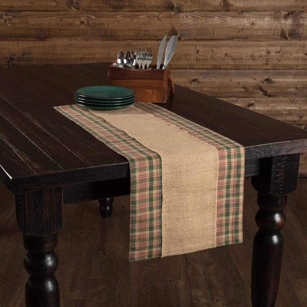 Seasons Crest Runner Clement Runner 13x36