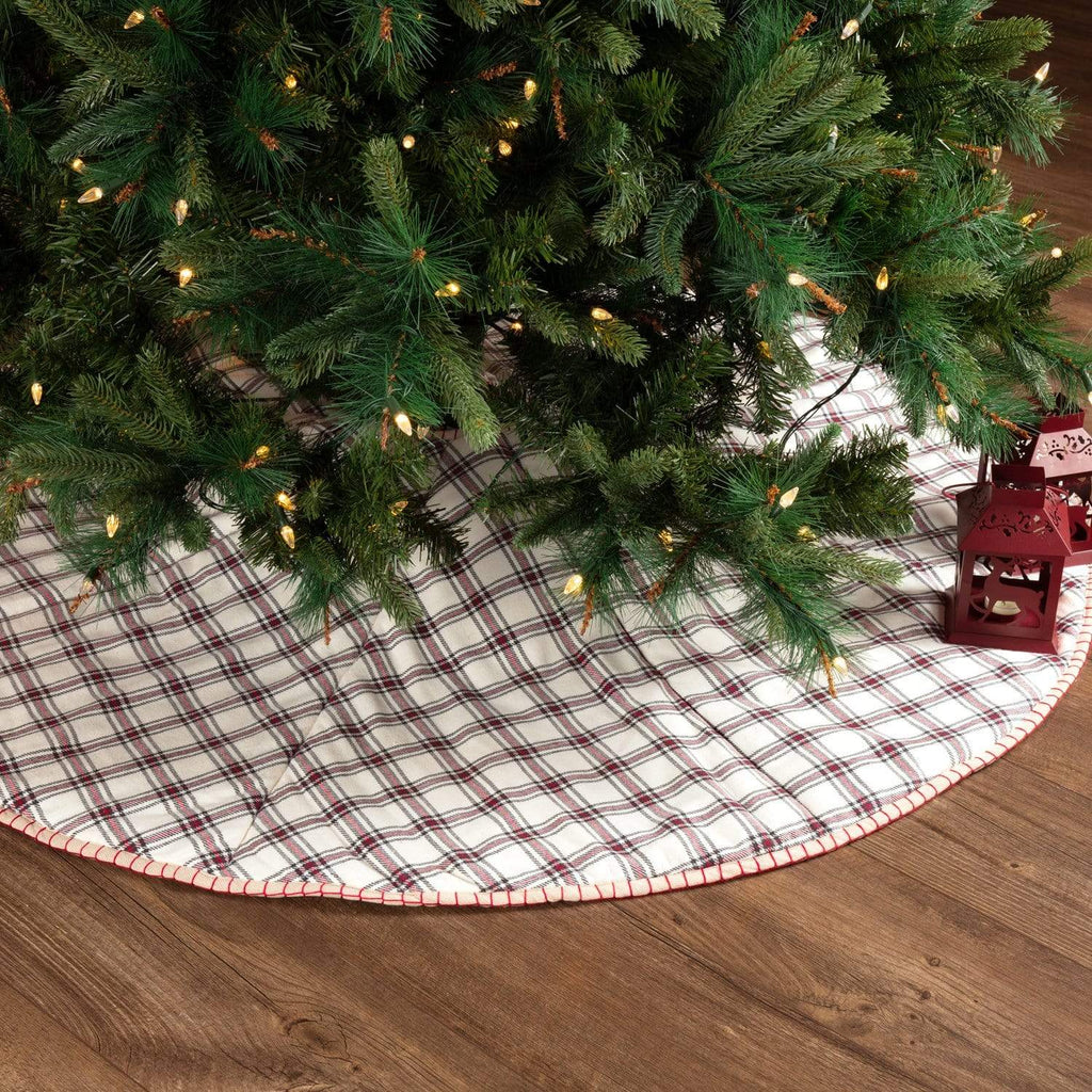 Seasons Crest Tree Skirt Amory Tree Skirt 55