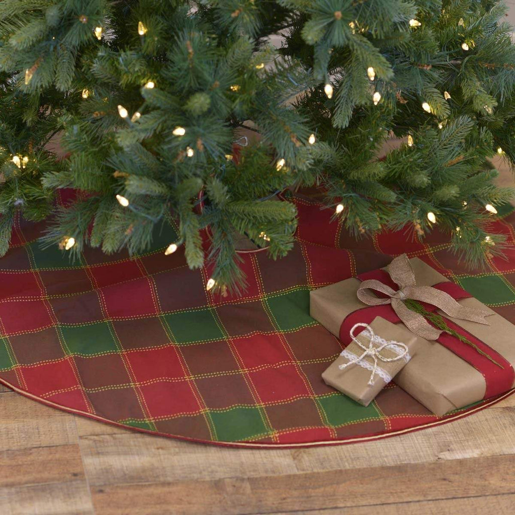 Seasons Crest Tree Skirt Tristan Tree Skirt 48
