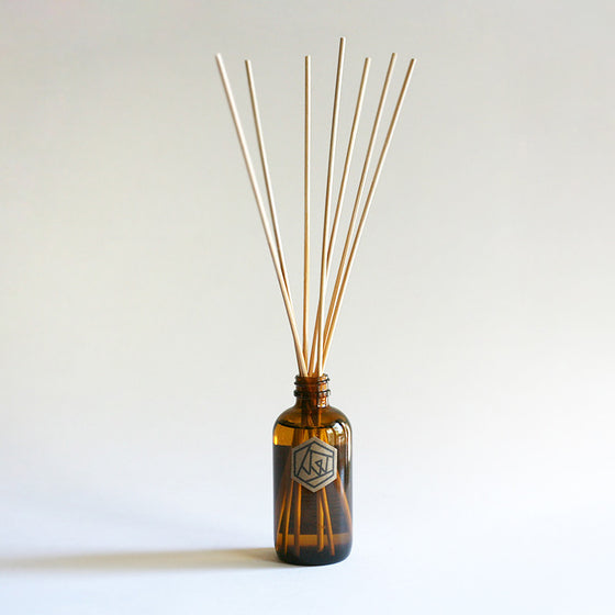 PATCHOULI ROSE Reed Diffuser