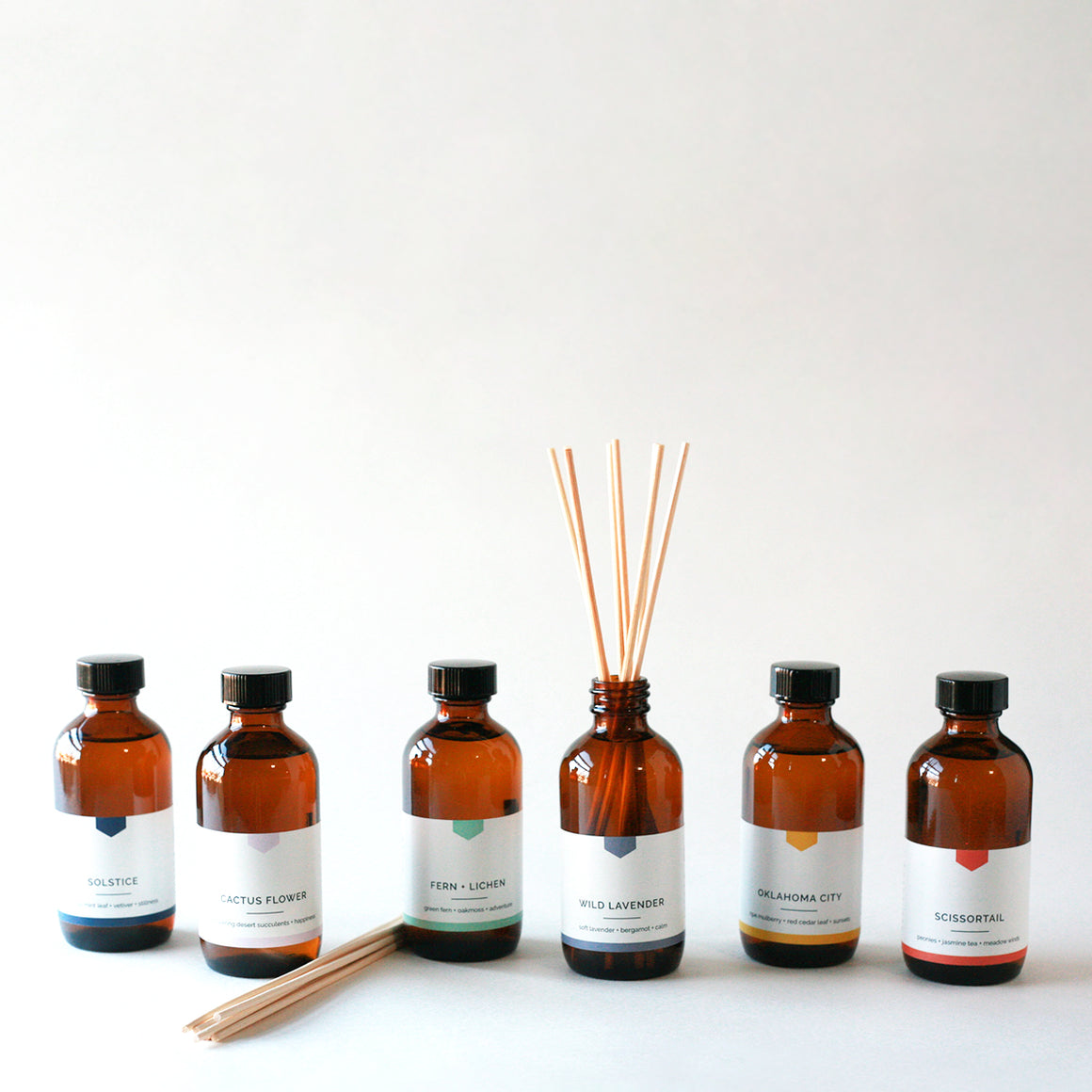 JUNIPER BERRY Reed Diffuser