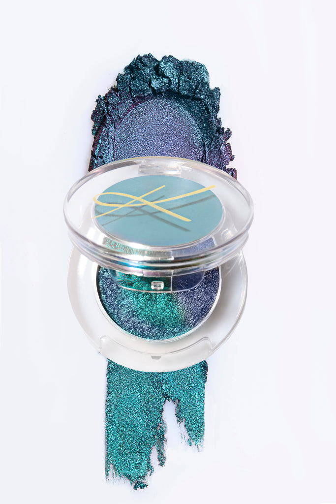 Lullaby Multichrome Pressed Eyeshadow