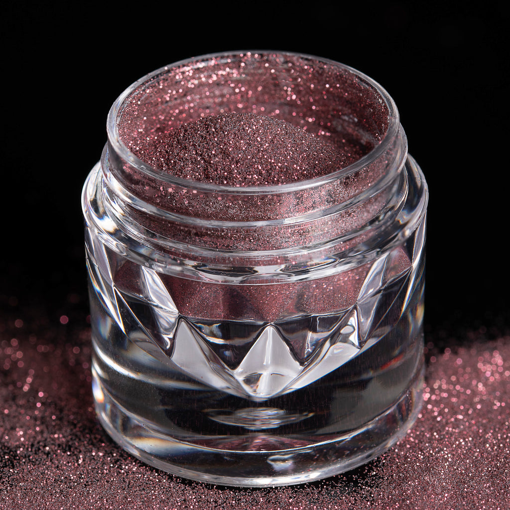 All Glitters - Hand Made- Cruelty Free
