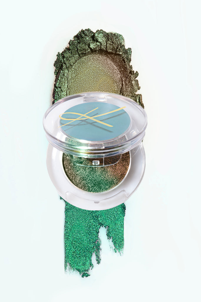 Neverland Multichrome Pressed Eyeshadow