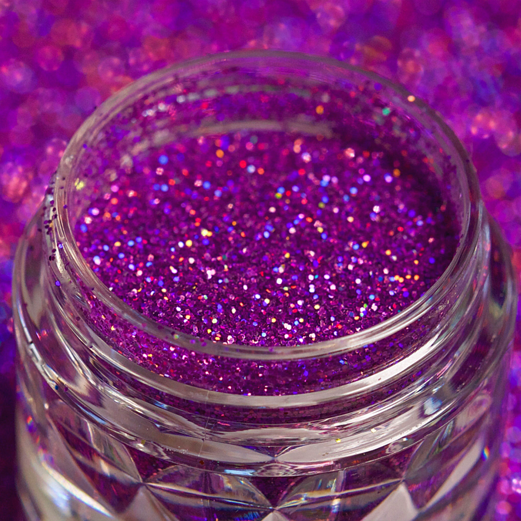 All Glitters - Hand Made- Cruelty Free - Karla Cosmetics