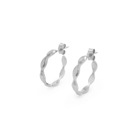 Lucia Long Earrings
