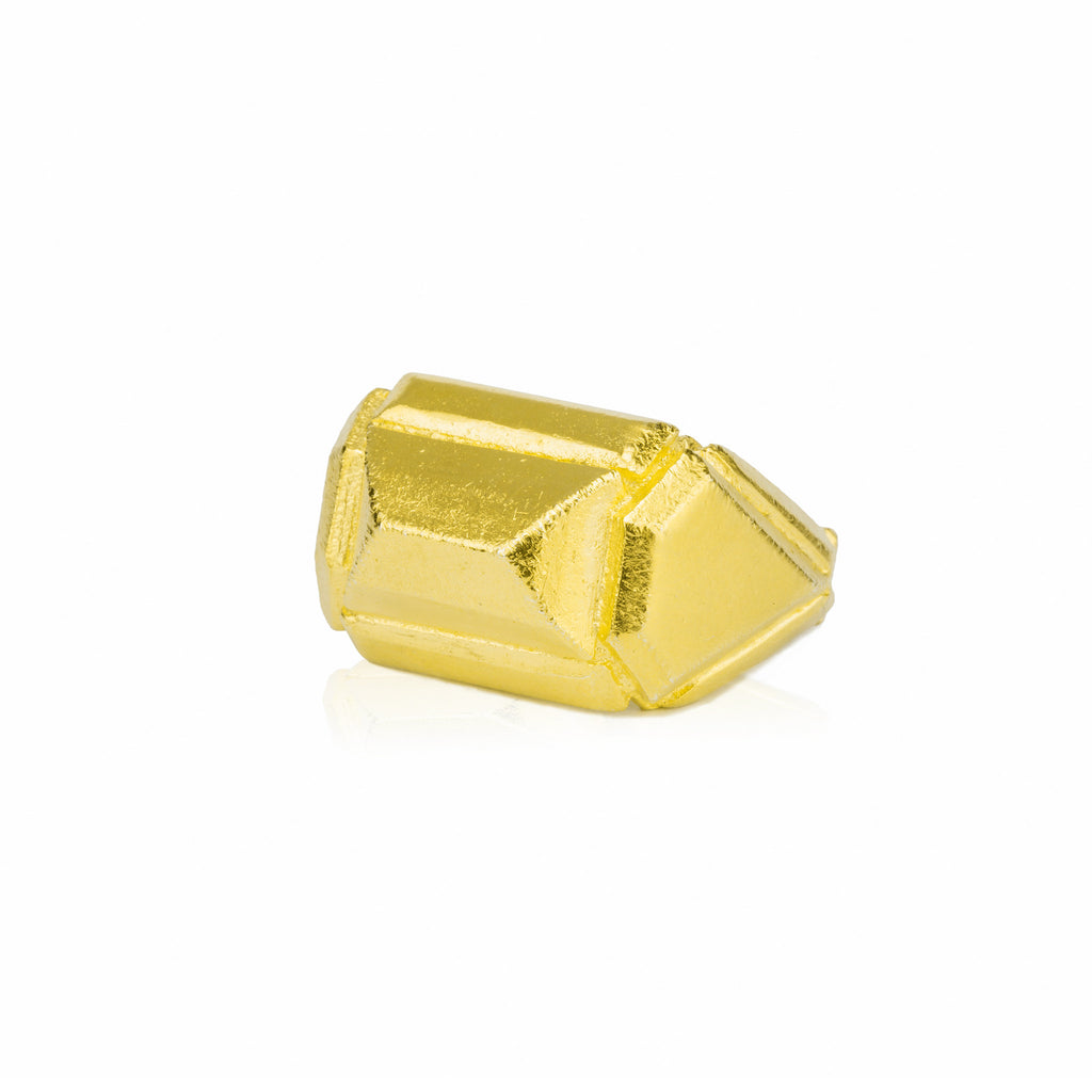 Pyra Ring in Gold