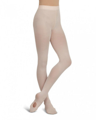 Capezio Child Ultra Soft Transition Tight - 1916C - Enchanted Dancewear