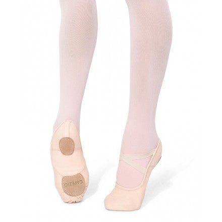 Capezio Child Hanami Ballet Shoes - 2037C - Enchanted Dancewear