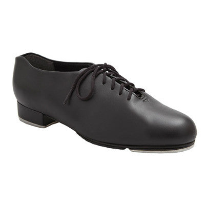 Capezio Child Tic Tap Toe Oxford Tap Shoes - 443C - Enchanted Dancewear