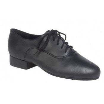Capezio Men Overture Oxford Character Shoe - 446 - Enchanted Dancewear