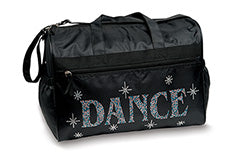 Danshuz Bling Dance Bag - B446